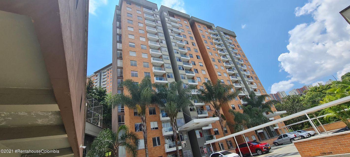 Apartamento en Envigado 108144, foto 1