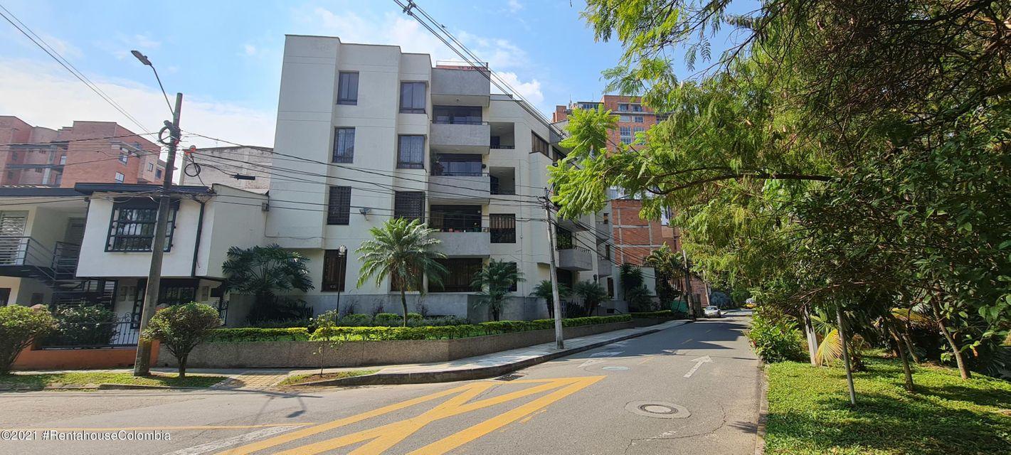 Apartamento en Medellin 108142, foto 3