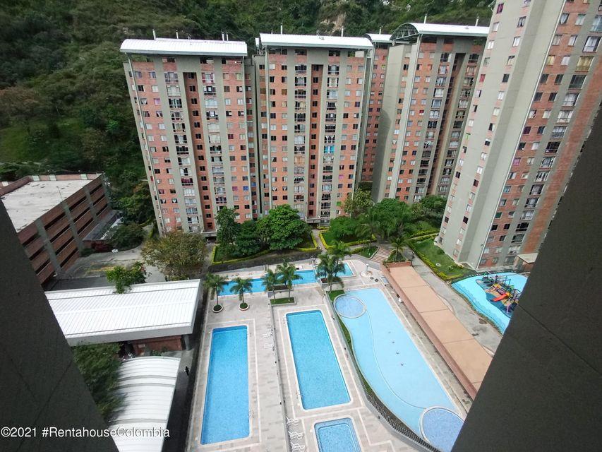 Apartamento en Bello 108138, foto 1