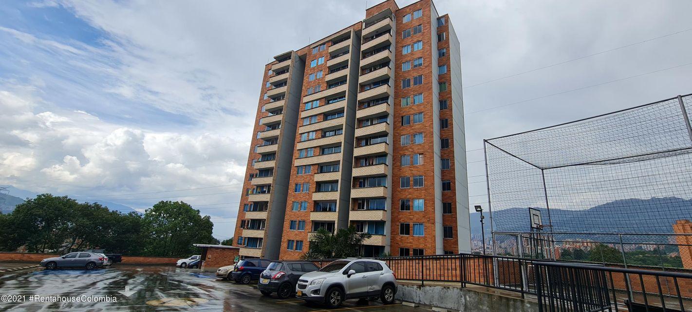 Apartamento en Envigado 108134, foto 2