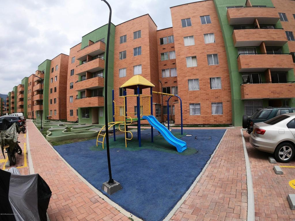 Apartamento en Zipaquira 98950, foto 8