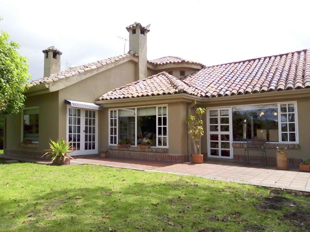 Casa en Chia 98713, foto 4