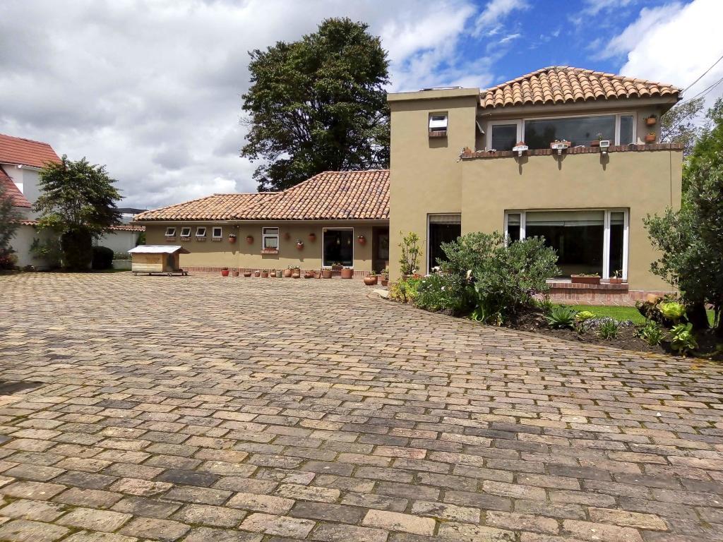 Casa en Chia 98707, foto 18