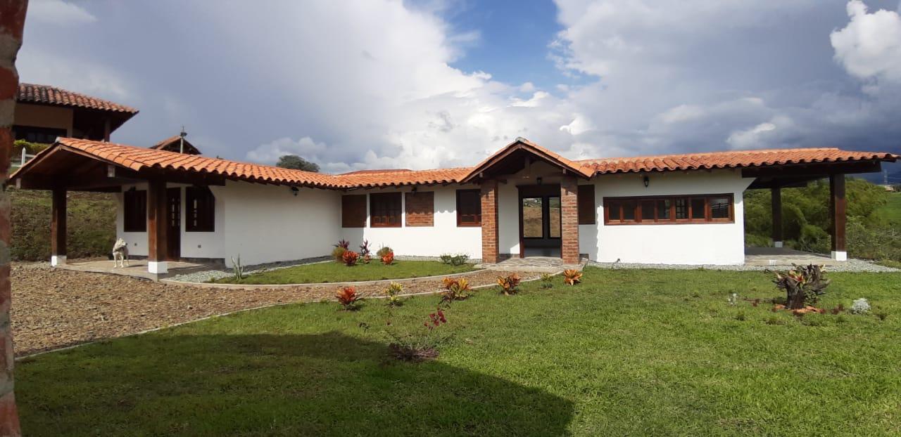 Casa en Circasia 109595, foto 11