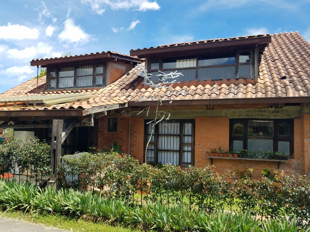 Casa en Circasia 109573, foto 12