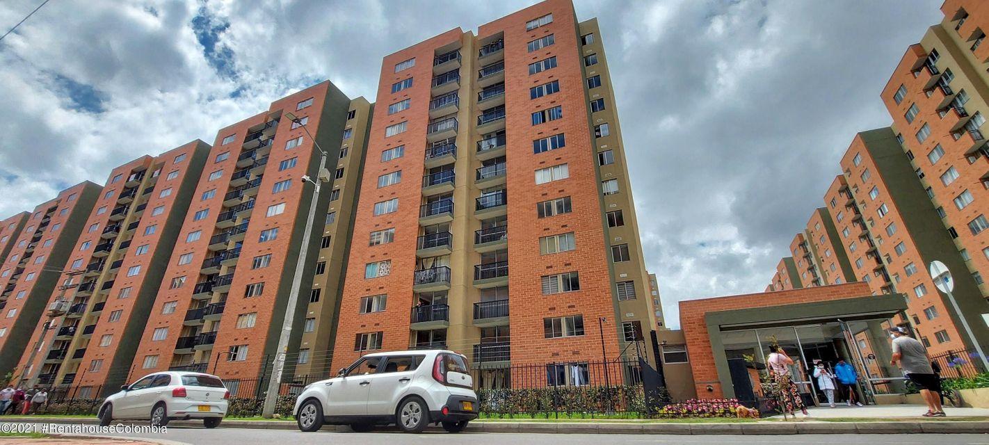 Apartamento en Madrid 98395, foto 17