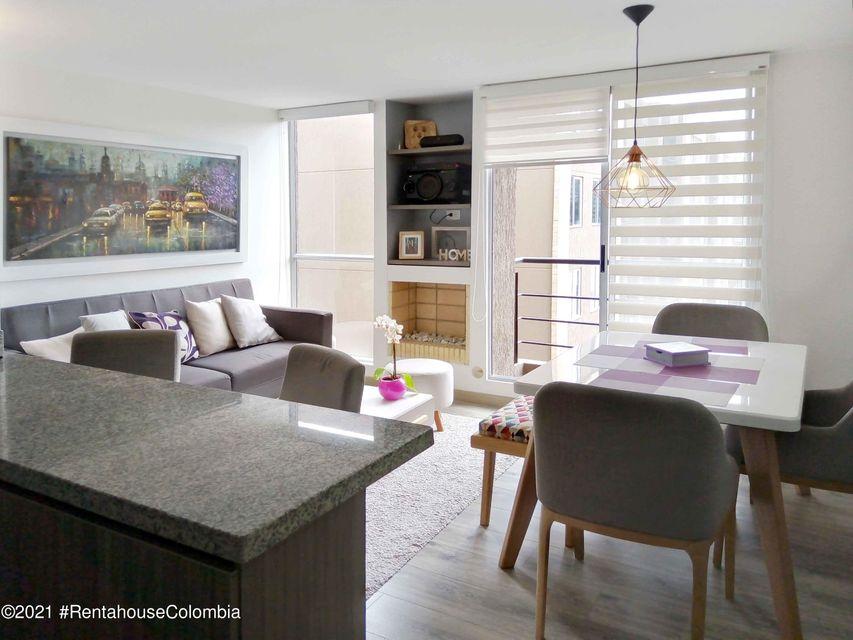 Apartamento en Cajica 97228, foto 17