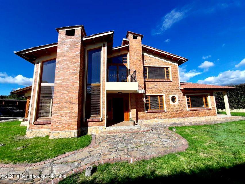 Casa en Chia 98353
