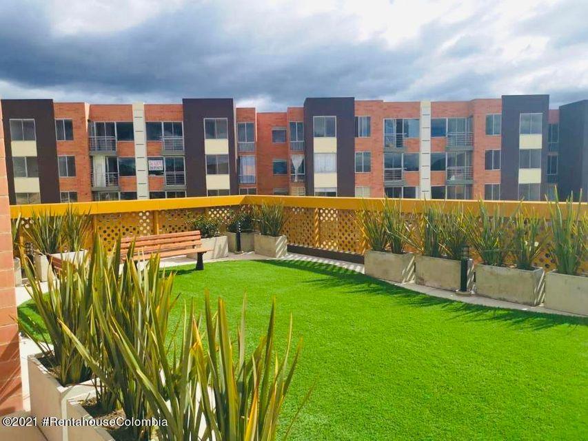 Apartamento en Tocancipa 98181