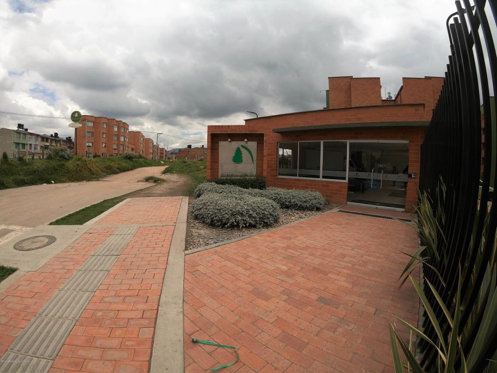 Apartamento en Zipaquira 107955, foto 13