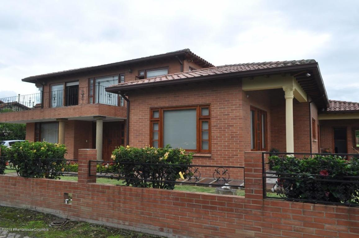 Casa en Chia 107860, foto 4