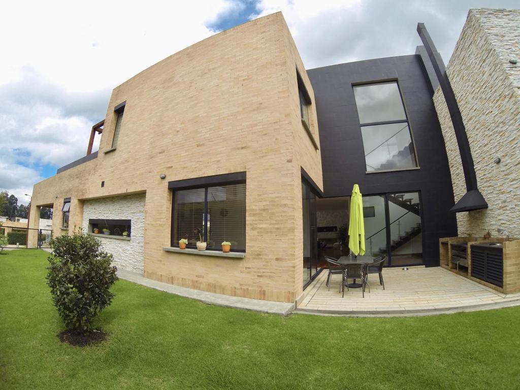 Casa en Sopo 107574, foto 2