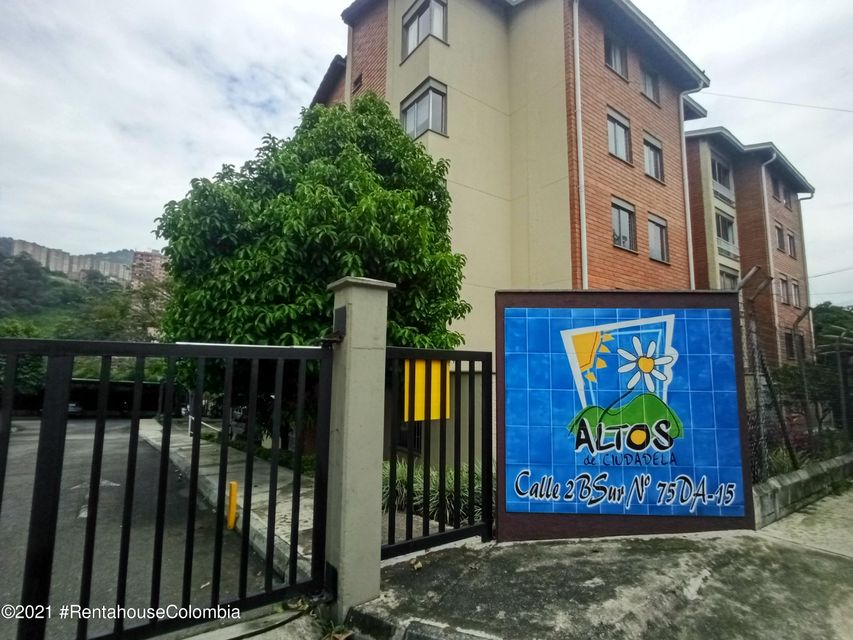 Apartamento en Medellin 108104, foto 8