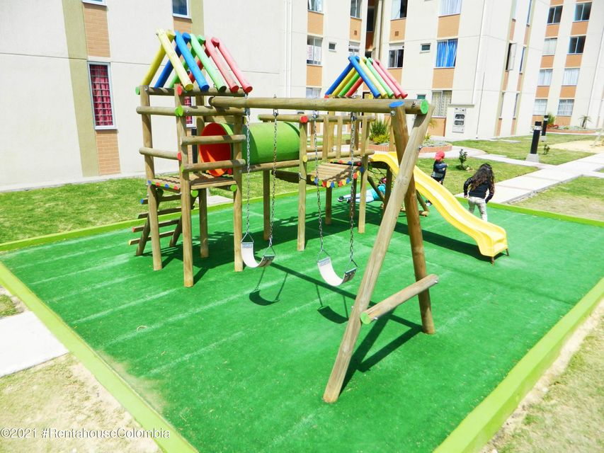 Apartamento en Funza 108102, foto 3