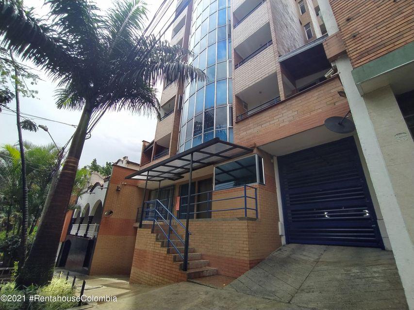 Apartamento en Medellin 108095, foto 9