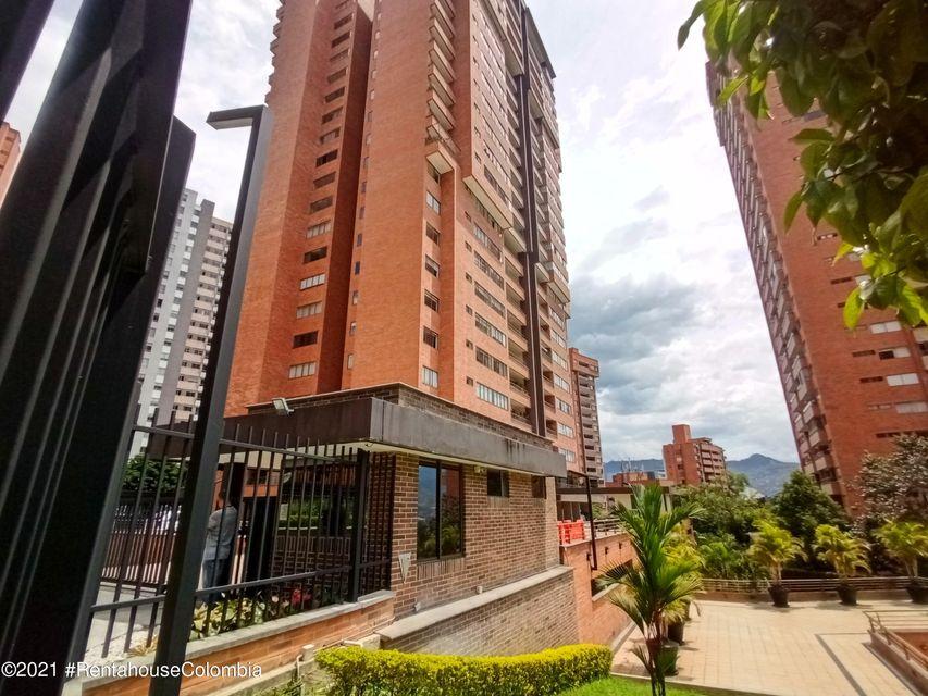 Apartamento en Medellin 108075, foto 11