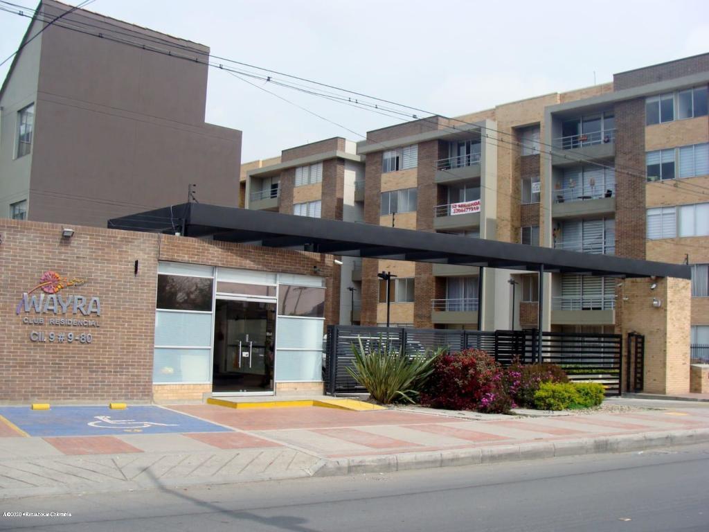 Apartamento en Funza 108038, foto 4