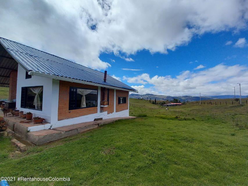 Casa en Nemocon 122963, foto 1