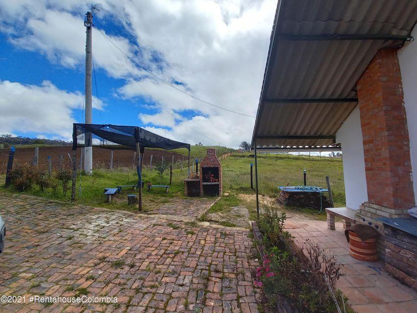 Casa en Nemocon 122963, foto 2