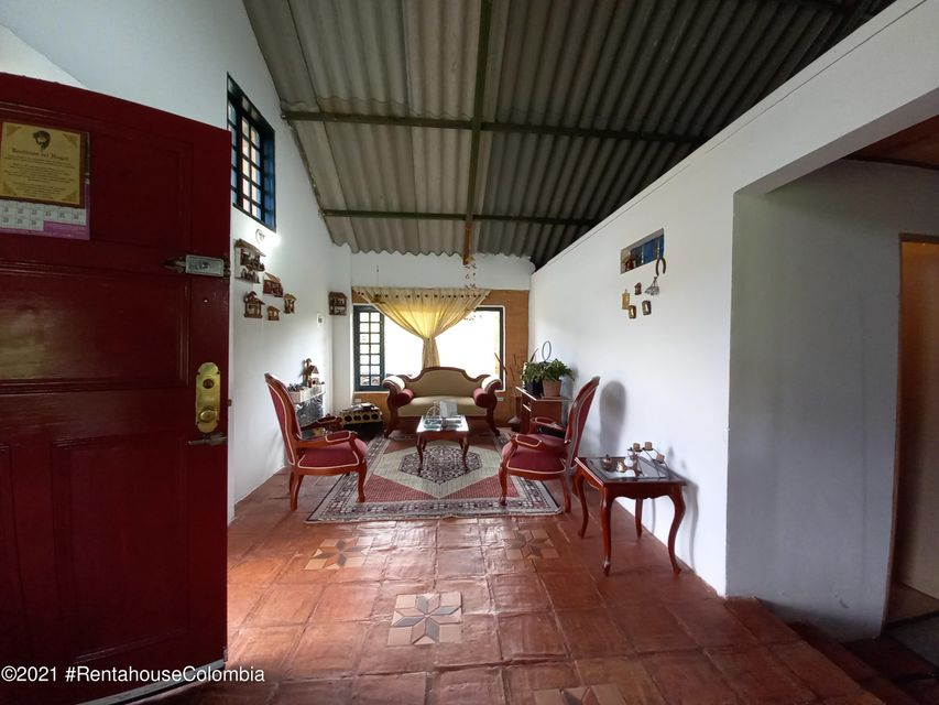 Casa en Nemocon 122963, foto 3