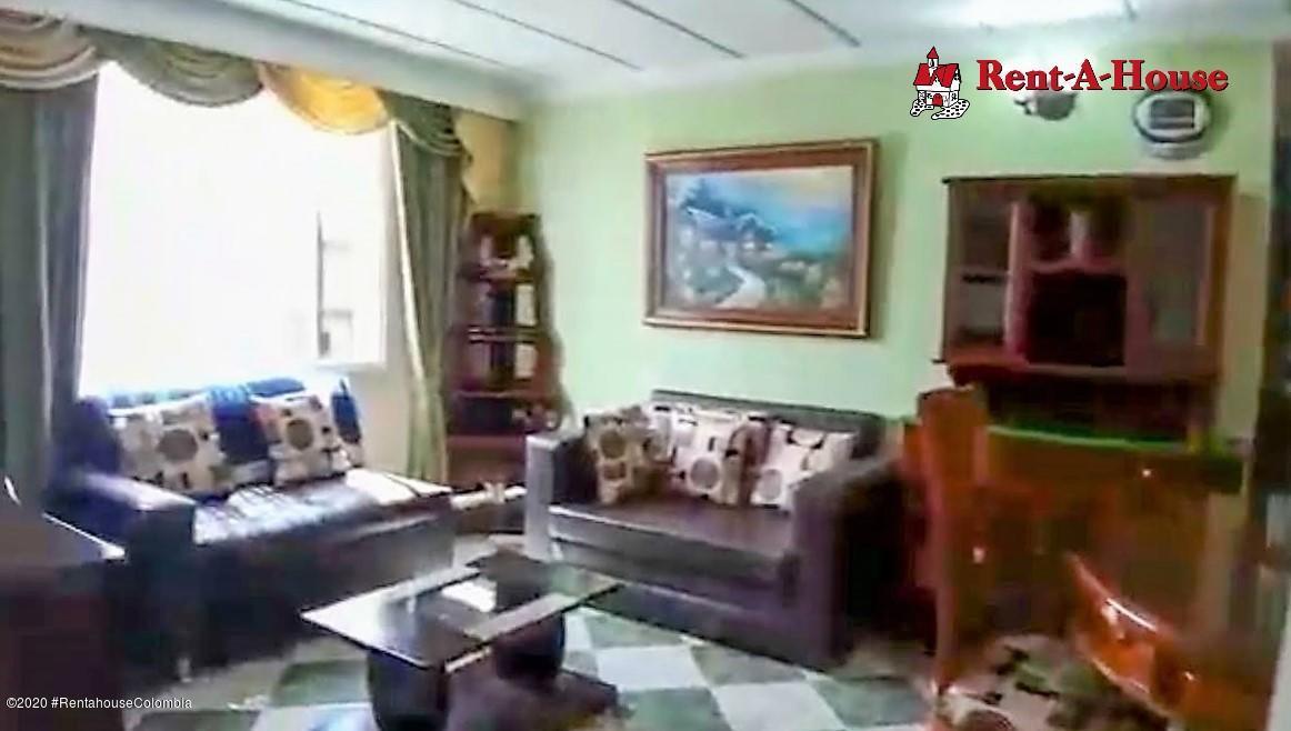 Apartamento en Funza 119383, foto 2