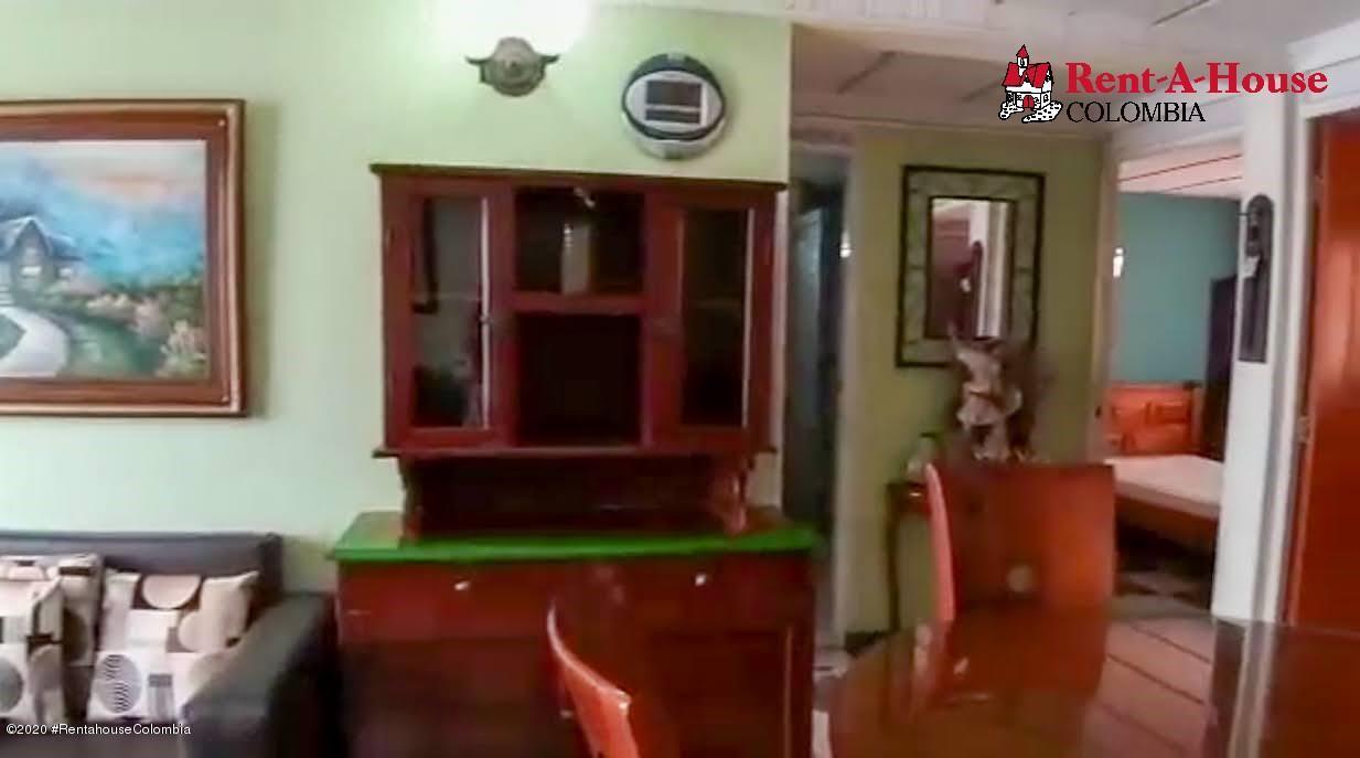 Apartamento en Funza 119383, foto 4