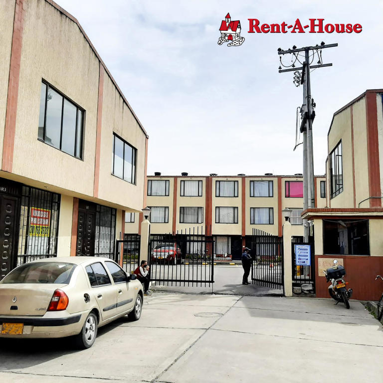 Casa en Funza 119378, foto 0