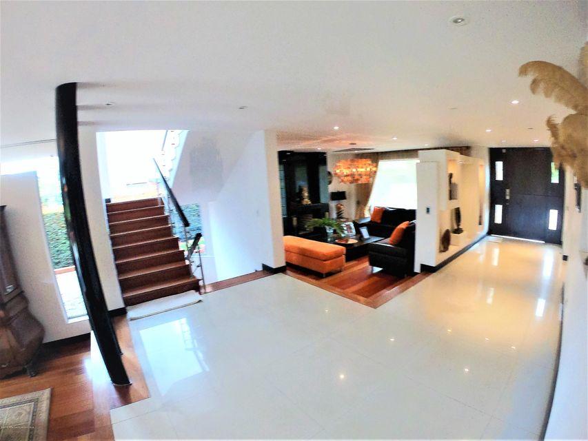 Casa en Chia 119347, foto 6