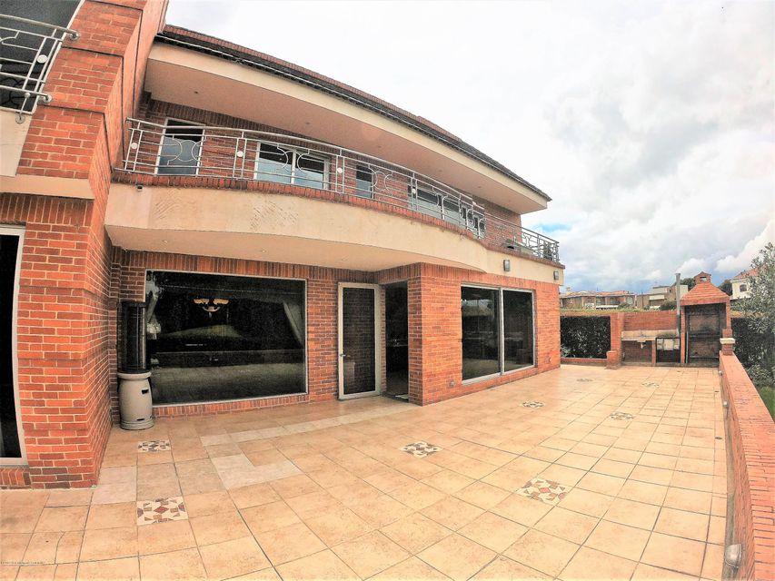 Casa en Chia 119347, foto 21