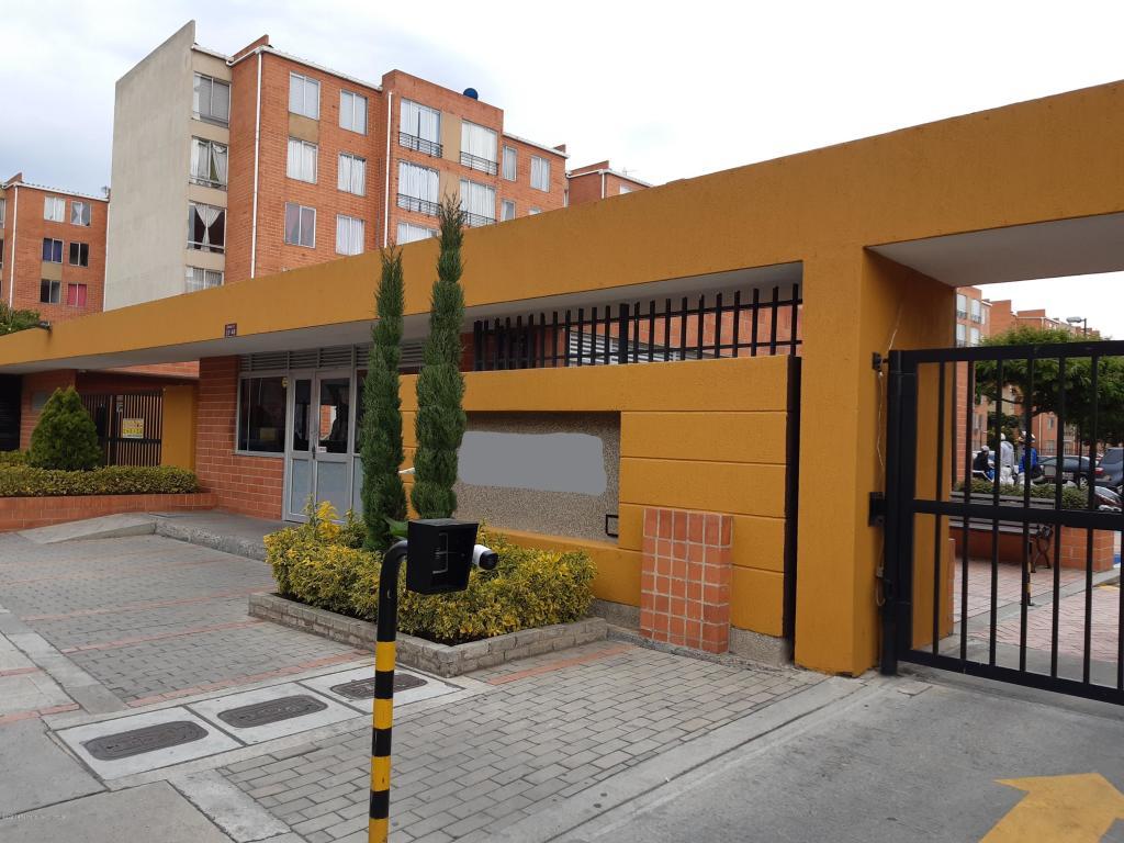Apartamento en Soacha 119274, foto 0