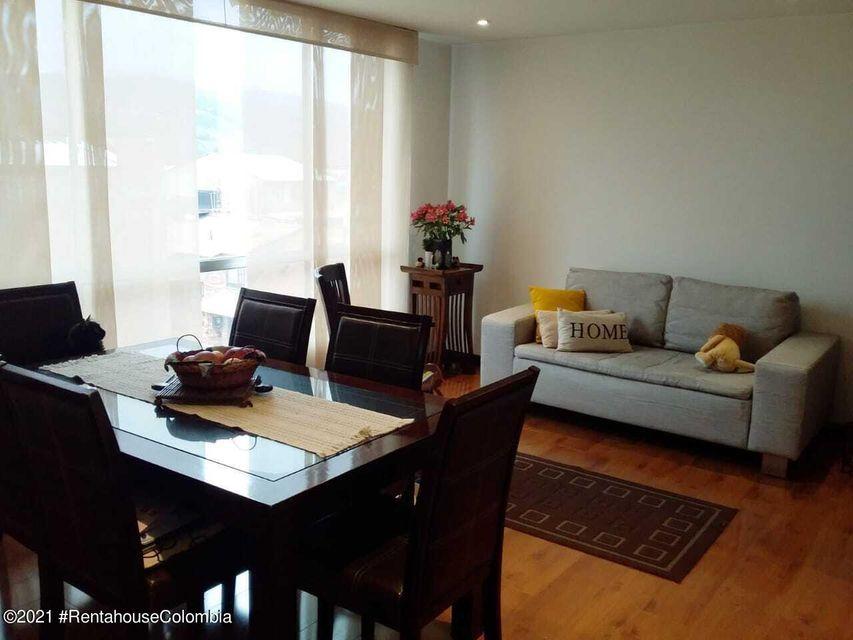 Apartamento en Cajica 127562, foto 1