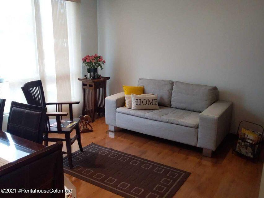 Apartamento en Cajica 127562, foto 2