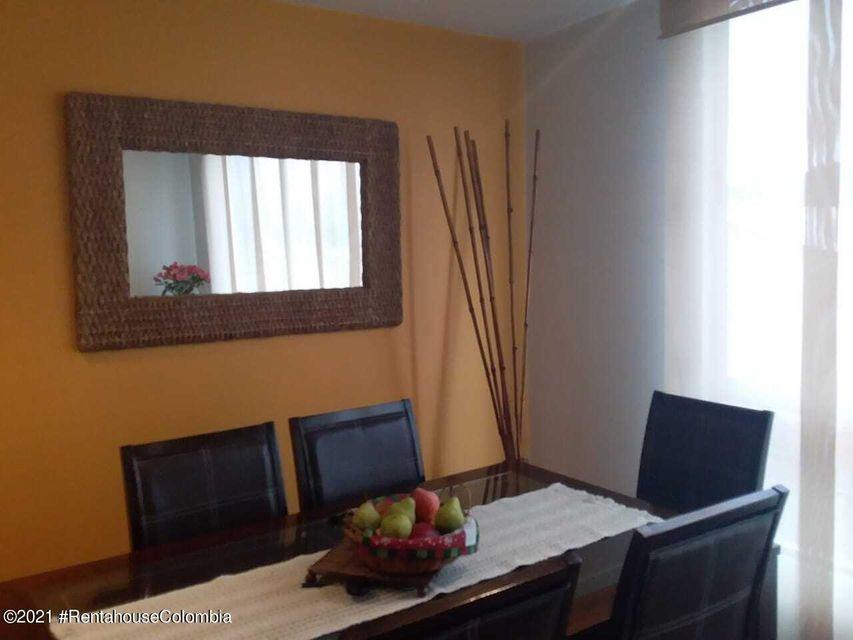 Apartamento en Cajica 127562, foto 3