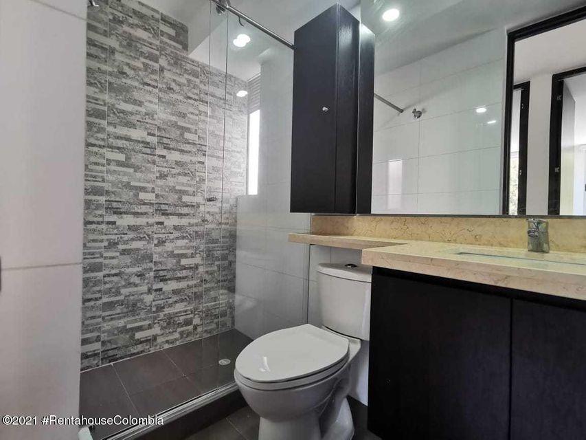 Apartamento en Madrid 128481, foto 5