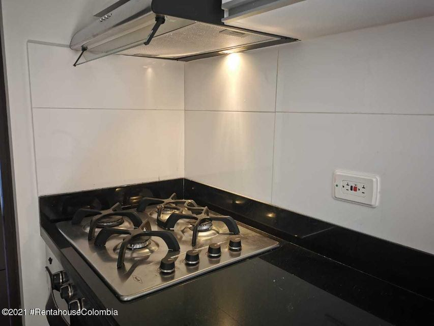 Apartamento en Madrid 128481, foto 15
