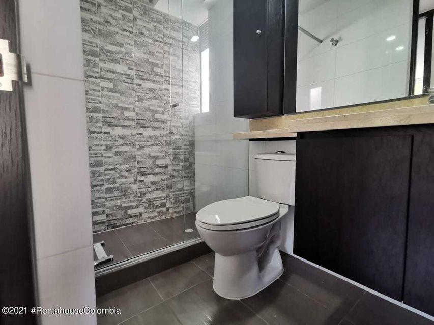Apartamento en Madrid 128481, foto 16