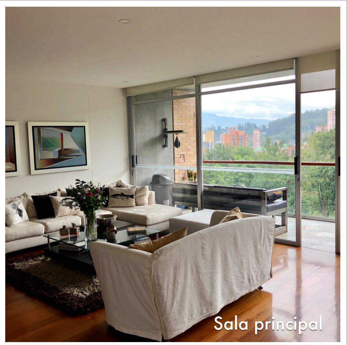 Apartamento en Medellin 131131, foto 0