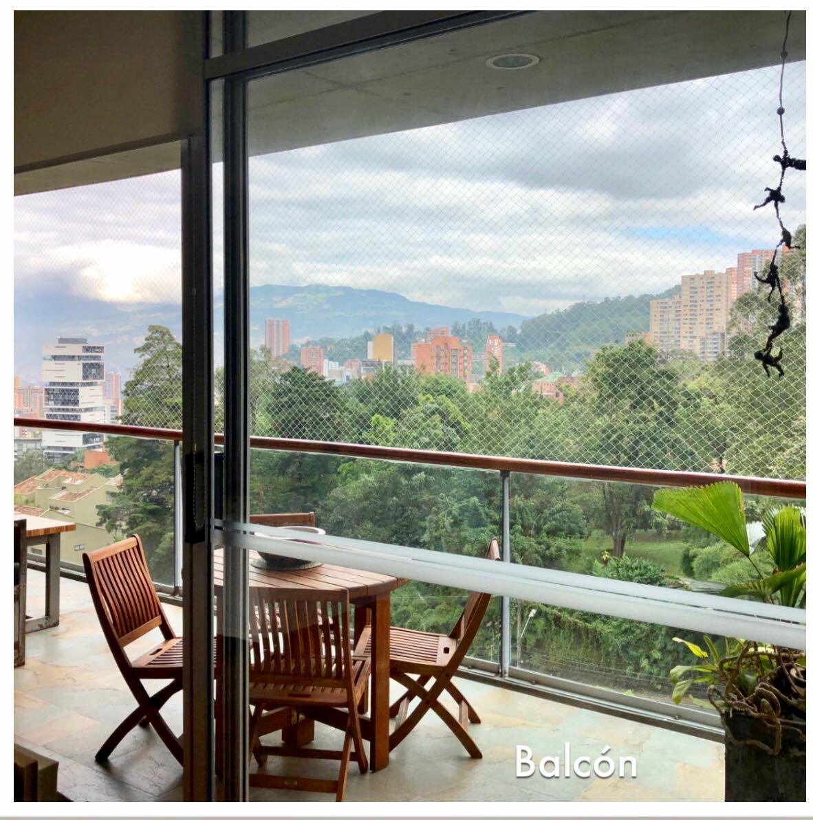 Apartamento en Medellin 131131, foto 2