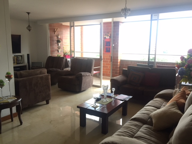 Apartamento en Medellin 131135, foto 0