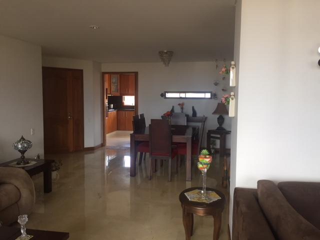 Apartamento en Medellin 131135, foto 2