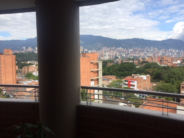 Apartamento en Medellin 131135, foto 1