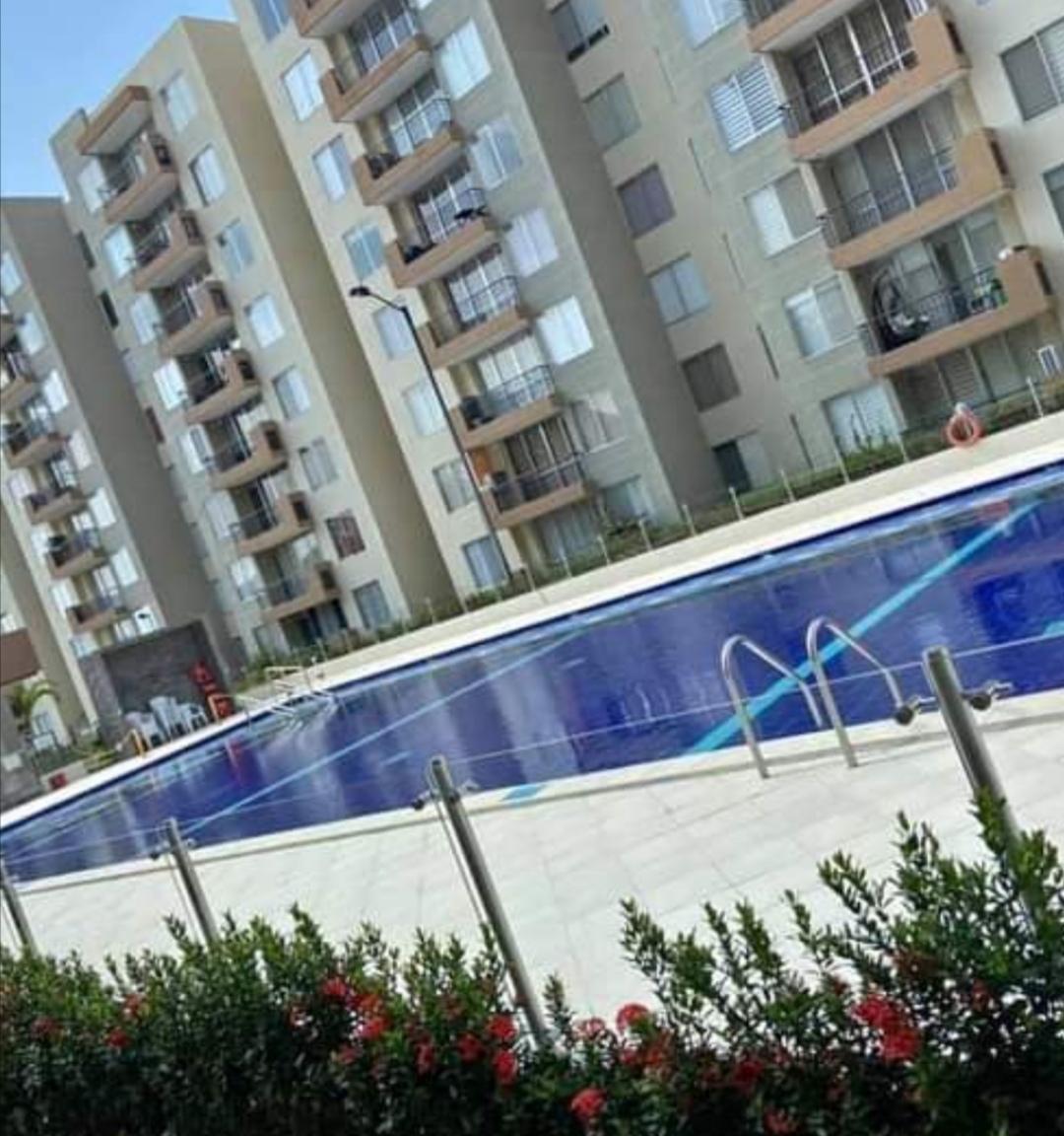 Apartamento en Ricaurte 100757, foto 9