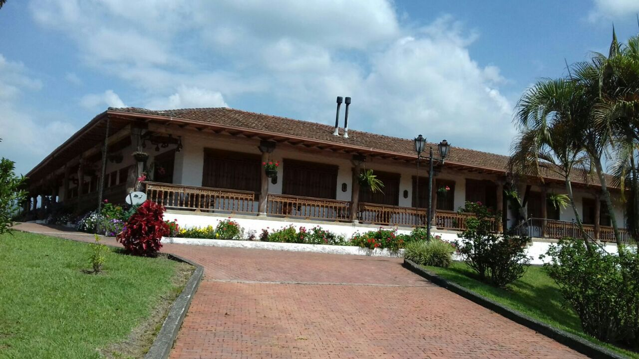 Finca en Pereira 93937