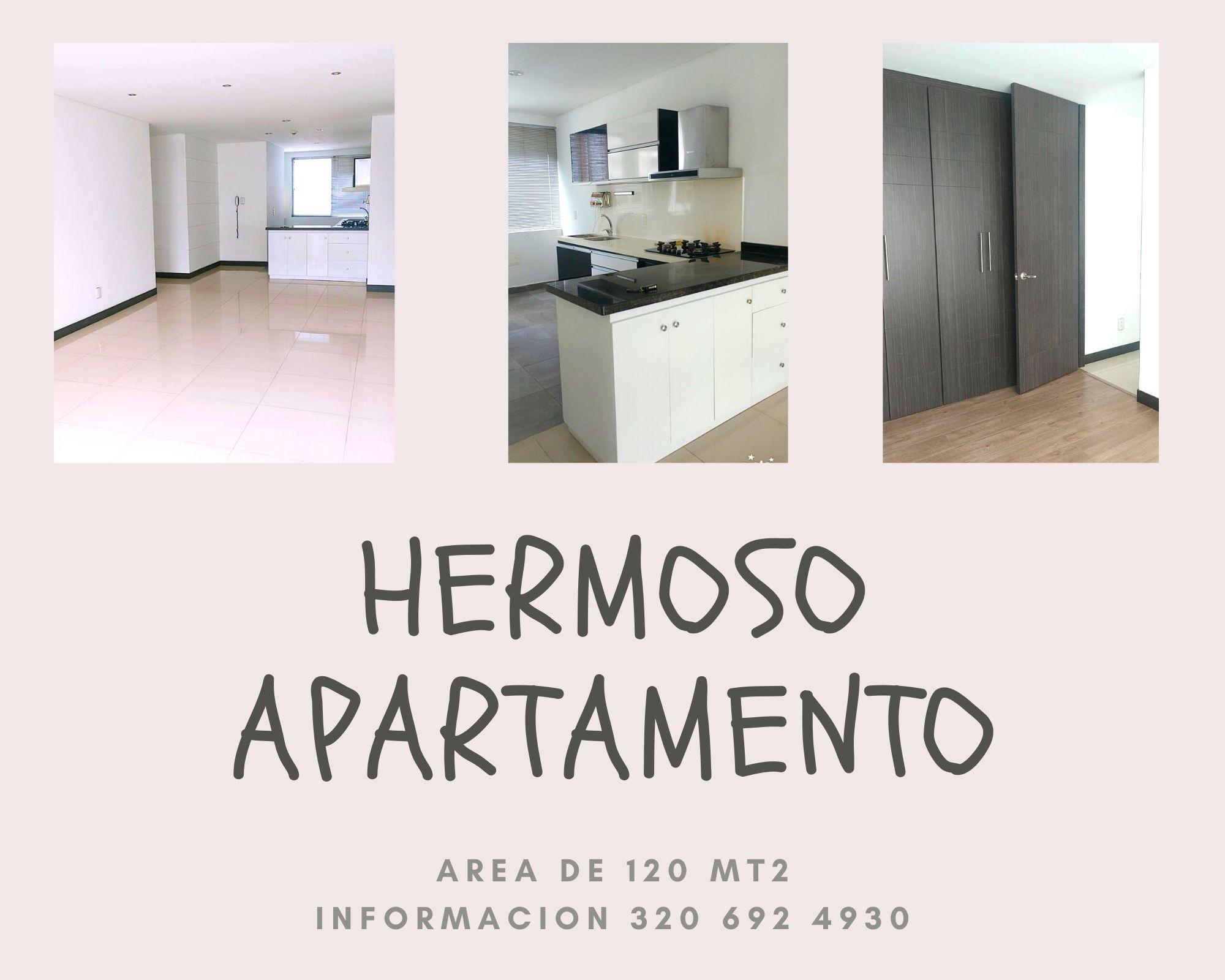 Apartamento en Armenia 92487