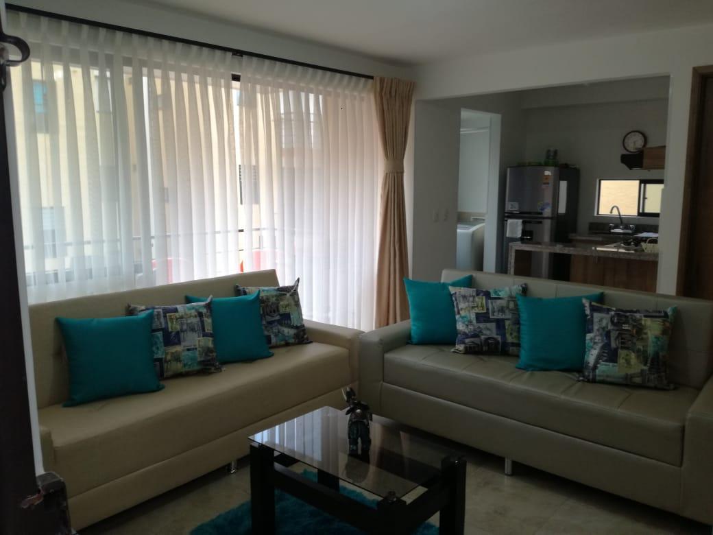 Apartamento en La tebaida 78277, foto 4
