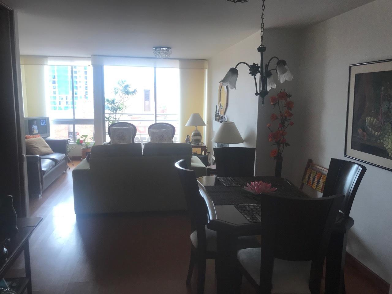 Apartamento en Canaima 87690, foto 7