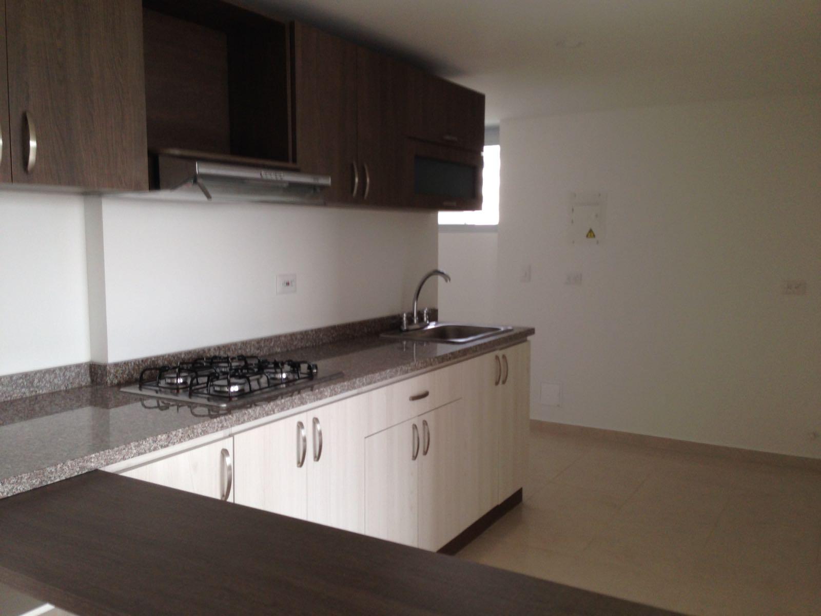 Apartamento en Armenia 119092, foto 2