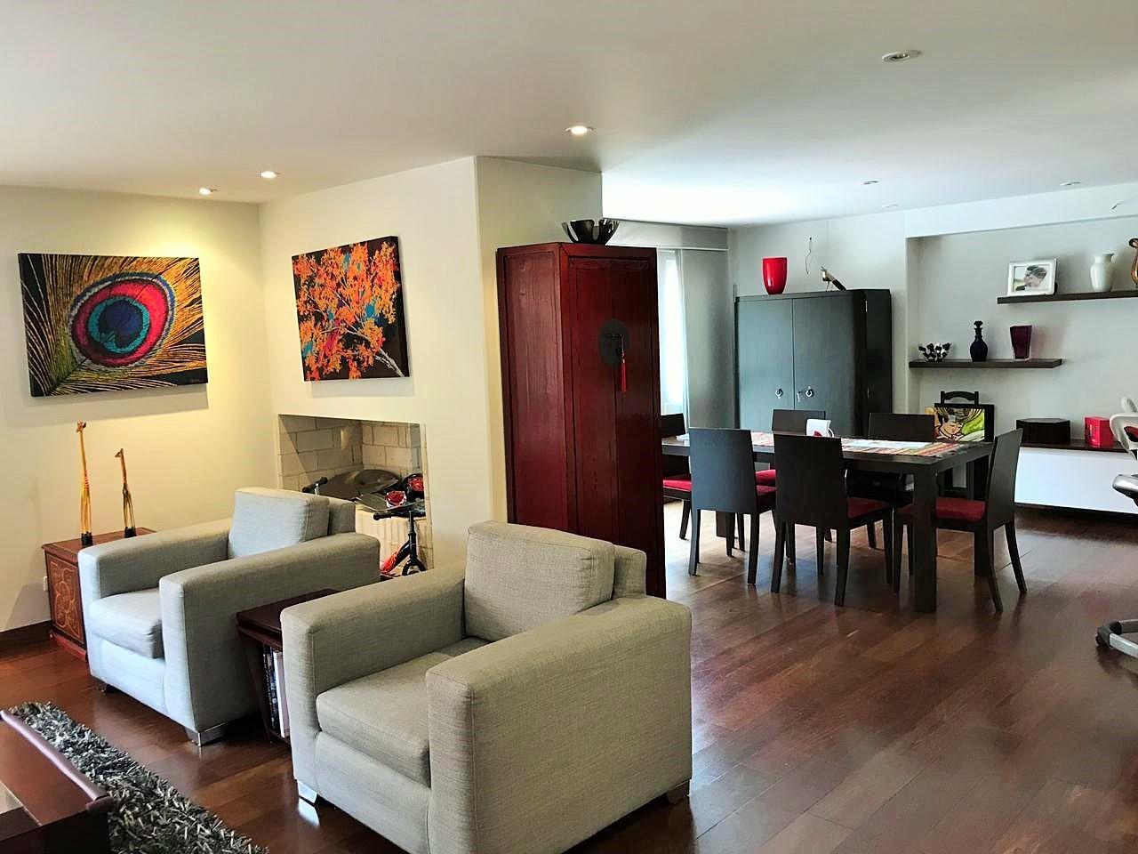Apartamento en Canaima 87689, foto 8