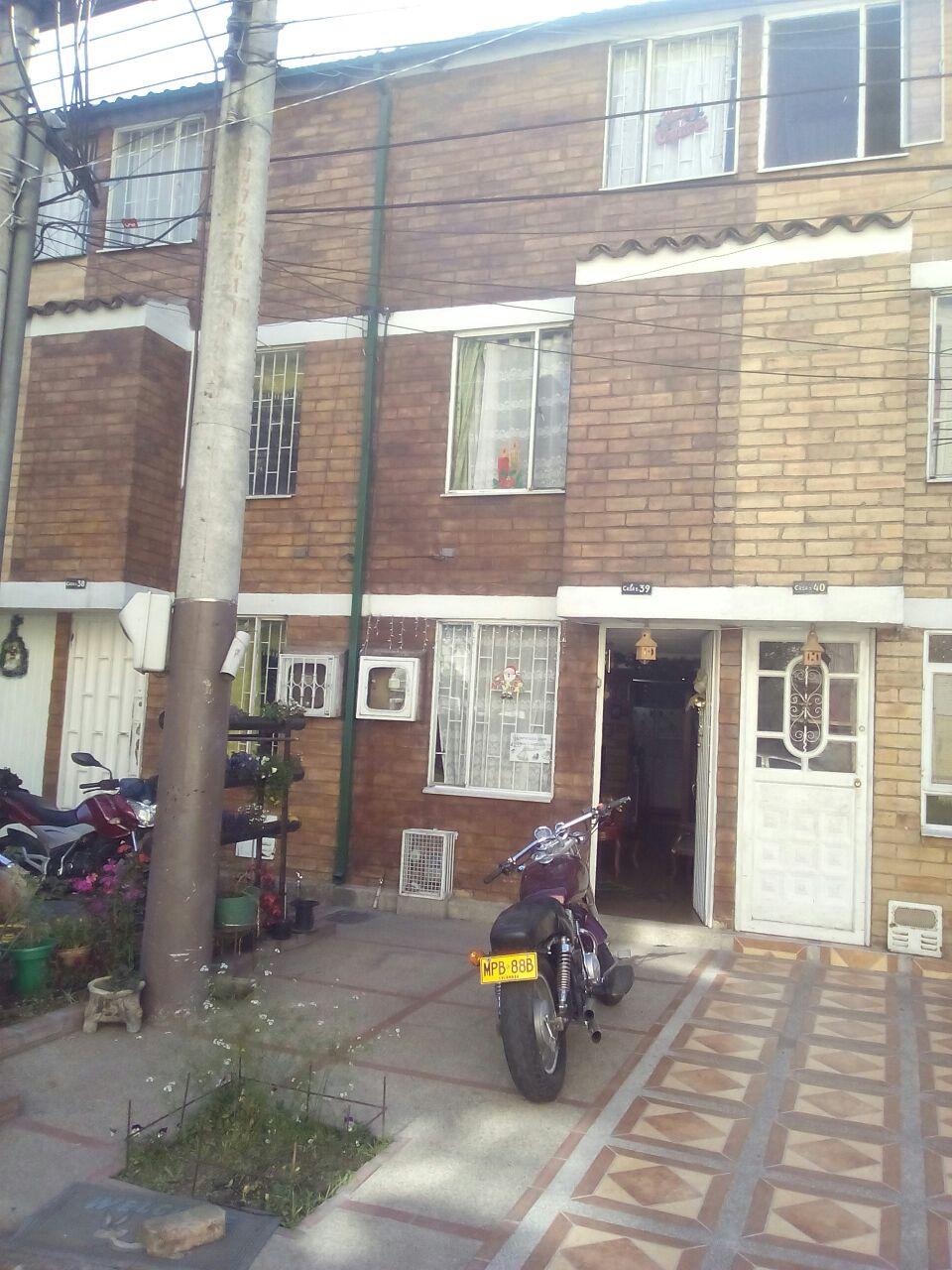 Casa en Casa blanca suba 93647, foto 0