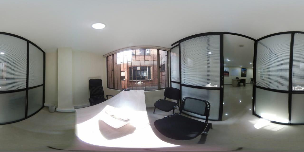 Apartaestudio en Chapinero alto 88074, foto 12